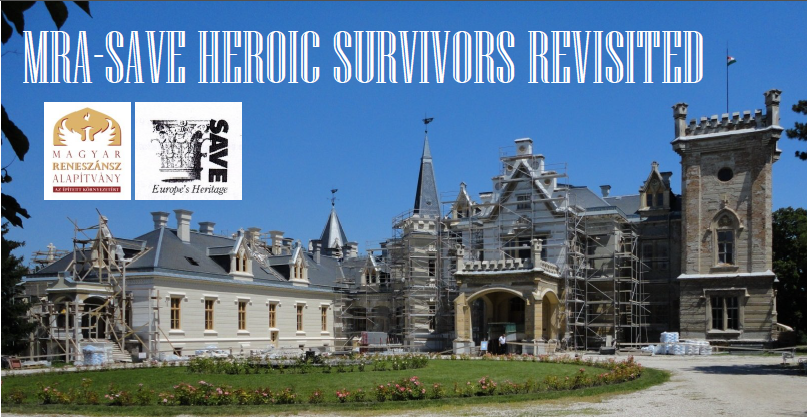 MRA-SAVE Heroic Survivors Revisited 2